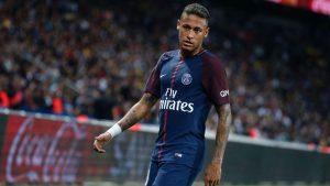 Neymar Sempat Dicurigai Punya Sesuatu Dengan Kontraknya
