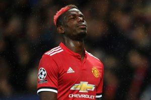 Paul Pogba Tampil Di Manchester United Dengan Sangat Baik