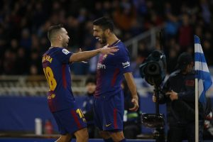 Perjuangan Barcelona Mendapatkan Hasil Yang Sangat Memuaskan