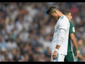 Real Madrid Menelan Kekalahan Melawan Villarreal