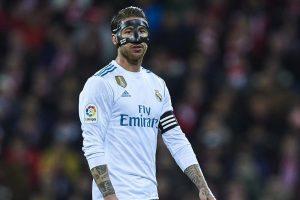 Real Madrid Tidak Puas Dengan Hasil Melawan Nurmancia