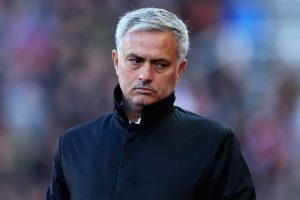 Sang Manajer Jose Mourinho Merasa Sulit Untuk Sukses Seperti Di Chelsea