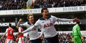 Tottenham Meraih Kemenangan Di Markas Swansea