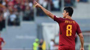 AS Roma Berhasil Menang 2 Gol Menjamu Udinese