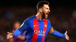 Barcelona Berhasil Memasukan Gol TunggalAtas Valencia