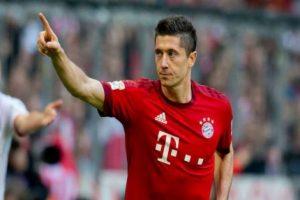 Bayern Munich Berhasil Mendapat Kemenangan Atas Besiktas