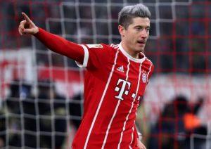 Bayern Munich Menang Tipis Menjamu Schalke skor 2-1