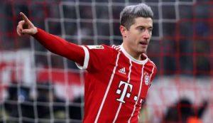 Bayern Munich Merayakan Pesta 6 Gol Telak Padernorn