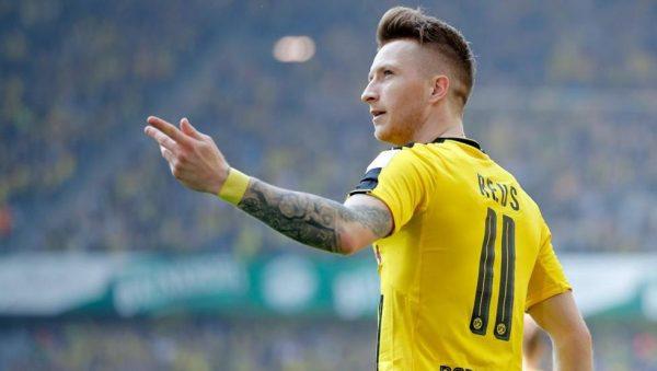 Borussia Dortmund Tidak Akan Pernah Menjual Reus