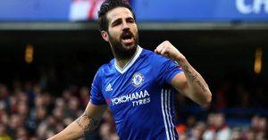 Chelsea Tumbangkan Hull City 4 Gol Tanpa Balas