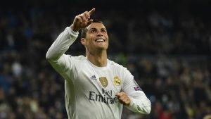 Cristiano Ronaldo Membawa Kemenangan Untuk Madrid Musim Ini