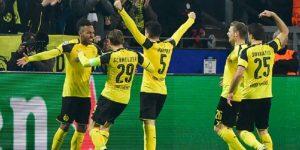 Dortmund Menang Tipis Melawan Atalanta Skor 3-2