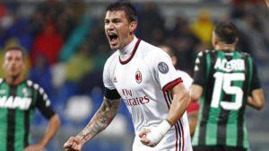 Genoa Tumbangkan Inter Milan 2 Gol Tanpa Balas