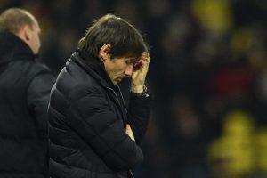 Kabar Antonio Conte Saat Ini Masih Kurang Membaik Di Chelsea