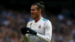 Kemungkinan Gareth Bale Akan Meninggalkan Real Madrid