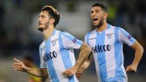 Lazio Berhasil Singkirkan Hellas Verona 2 Gol Serie A