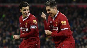 Liverpool Menang Telak Porto 5 Gol Di Liga Champions