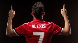 MU Membuktikan Bahwa Alexis Telah Memecahkan Rekor