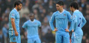 Manchester City Akan Memperbaiki Kekalahan Di Piala FA