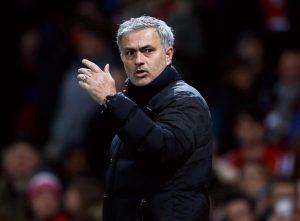 Musim Ini Jose Mourinho Mendapat Rekor Terburuk