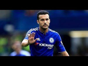 Pedro Sangat Percaya Diri Bisa Untuk Mengalahkan Barcelona