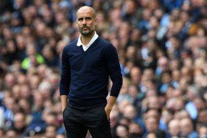 Pep Guardiola Tidak Bisa Pastikan Untuk Juara Liga Inggris