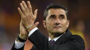 Valverde Tidak Yakin Barcelona Akan Lolos Ke Final Liga Champions