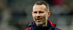 Giggs Diminta Untuk Ikuti Jejak Manajer Legendaris Ferguson