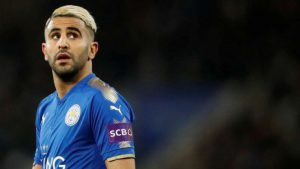 Liverpool Segera Boyong Gelandang Leicester City