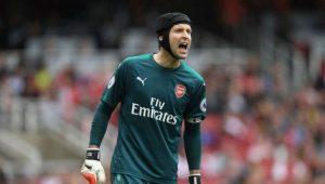Menurut Cech Kabar Pemecatan Wenger Menjadi Masalah Arsenal
