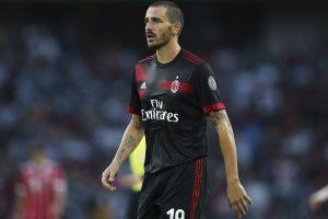 AC Milan Menang Tipis Dalam Menjamu Bologna Di Liga Italia