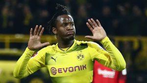 Dortmund Harus Terima Hasil Imbang Melawan Bremen