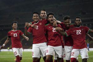 Indonesia Segera Ikuti Pelatihan Sepakbola Berbasis Web