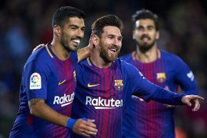 Barcelona Tidak Peduli Dengan Copa del Rey Saat Ini