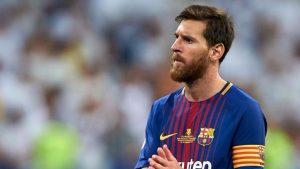 Lionel Messi Sudah Siap Untuk Memperkuat Newells Old Boy