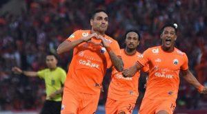 Perseru Serui Berhasil Bantai Sriwijaya FC 1 Gol Tanpa Balas