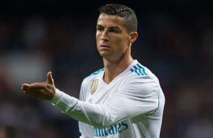 Ronaldo Memang Sudah Ditakdirkan Dapat Kontrak Baru