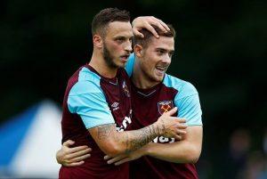 West Ham Menolak Tawaran MU Demi Arnautovic