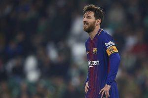 Messi Merasa Takut Jika Zinedine Diganti Jurgen Klopp