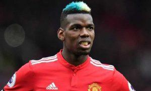 Paul Pogba Marah Karena Tidak Dihargai Seperti Messi